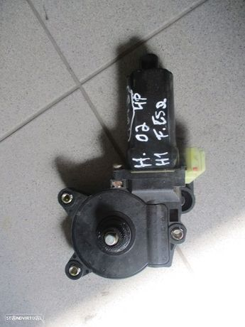 Motor elevador vidro 0130821400 HYUNDAI / H1 / 2002 / FE /