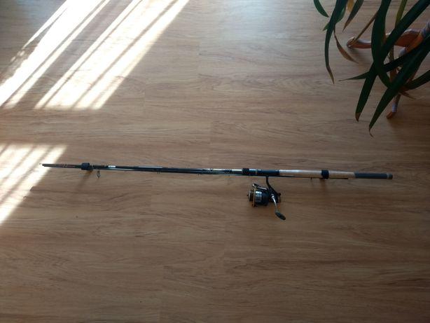 Wędka Feeder Colmic NEXT ADVENTURE 45gr 3,60m