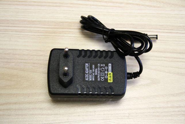 Блок питания для бытовой электроники 12В 3А