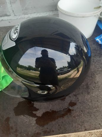 Kaski motocyklowe DEMM HELMET I CMS HELMET