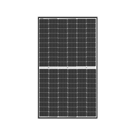 Panele PV fotowoltaiczne fotowoltaika Longi Solar 370