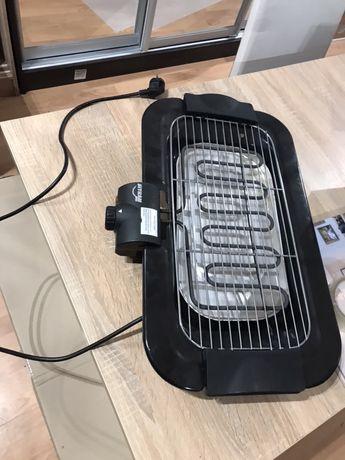 Електро гриль