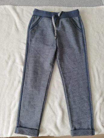 NEXT Spodnie dresowe 6 lat NOWE 116cm