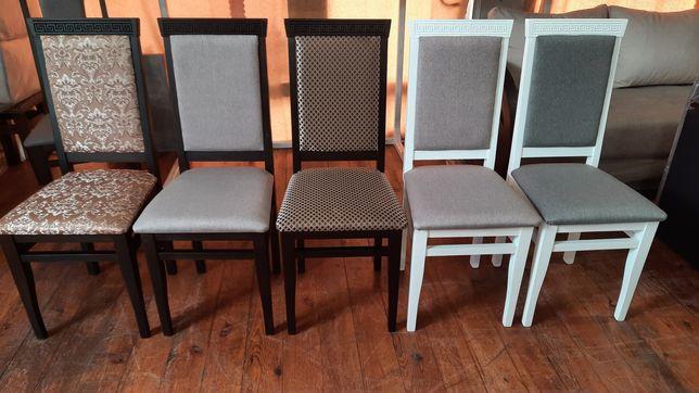 Стільці, крісла, столи
