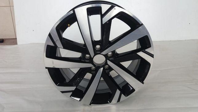 Felga aluminiowa Vw POLO, SEAT, SKODA 16×7J ET35 5×112