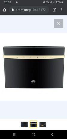 Подам модем Huawei B525s-23a