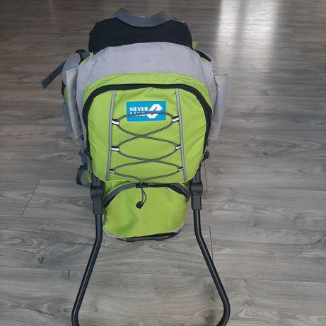 Nosidło turystyczne Neverland 22kg