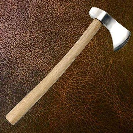 REPLIKA średniowiecznego TOPORA JEŹDŹCÓW (WS600532)