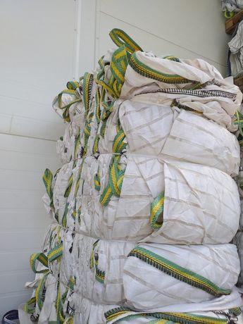 BIG BAG BAGI BEGI RASZLOWE Wentylowane na warzywa ziemniaki 500 kg