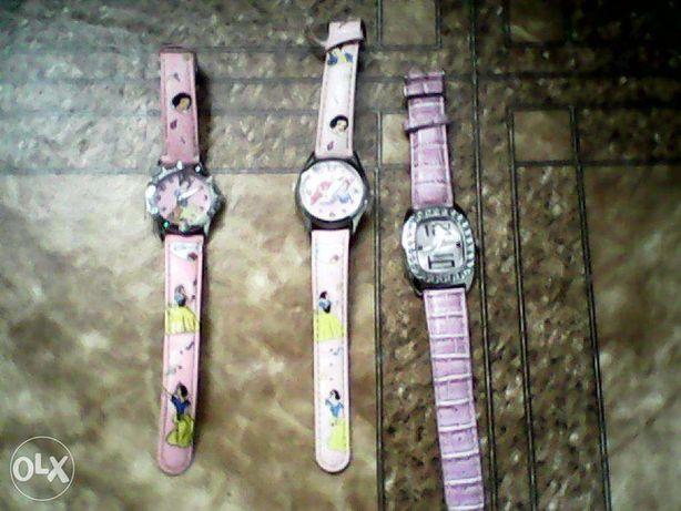 Продаются часы кварцевые детские