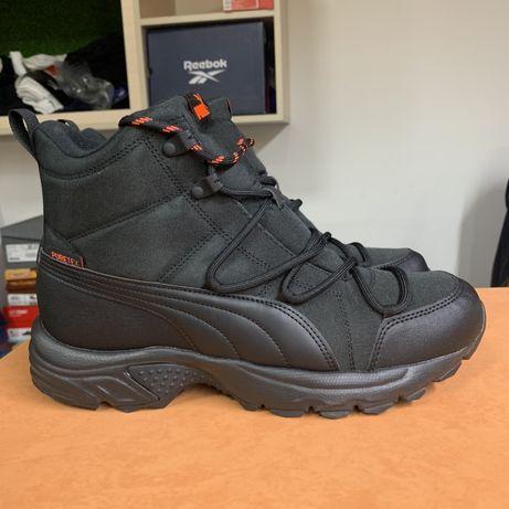 Кроссовки ботинки зимние Puma на pure tex мембране 40-47 размер Оригин