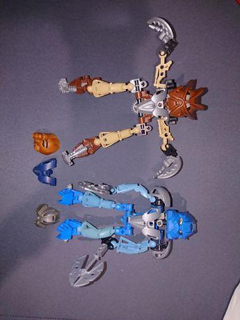 Bionicle 2002 года Lego original