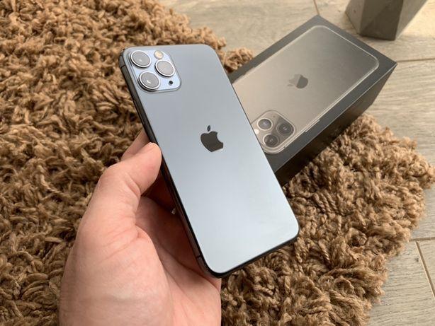 СКИДКА iPhone 11 Pro 64gb Полный Комплект Space Gray #764