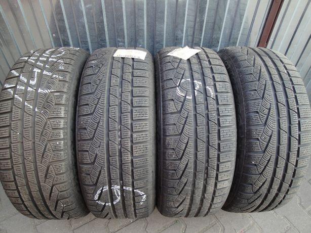 Opony Zimowe 225/55R17 97H Pirelli Sottozero 2 x4szt. nr. 1416z