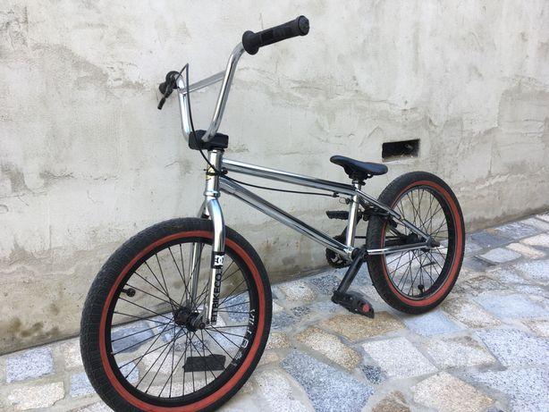 Bicicleta bmx fitbike