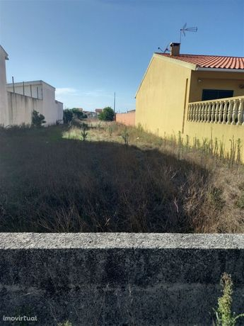 Terreno Urbano  Venda em Gafanha do Carmo,Ílhavo