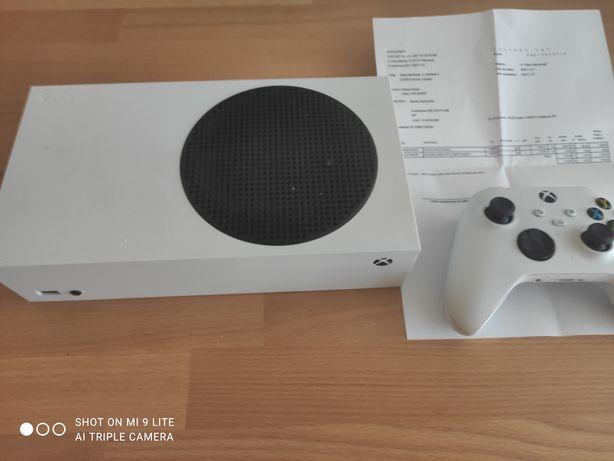 Xbox serwis s na gwarancji
