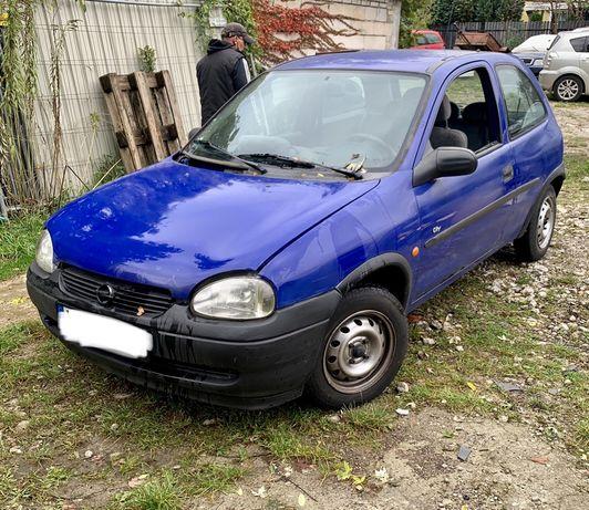 Opel corsa b na czesci