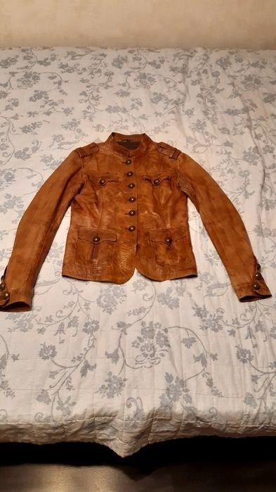 Курточка кожанака Софиевская Борщаговка - изображение 1
