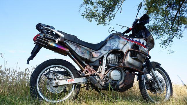 Honda Translap XI 600
