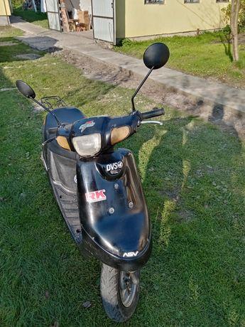 Продам.скутер.ямаха