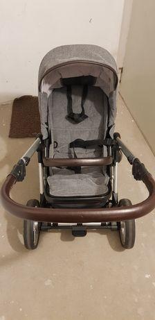 Mutsy evo 2w1 wózek dziecięcy