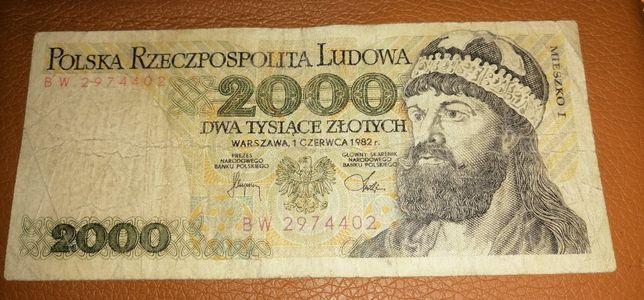 Продам польские 2000