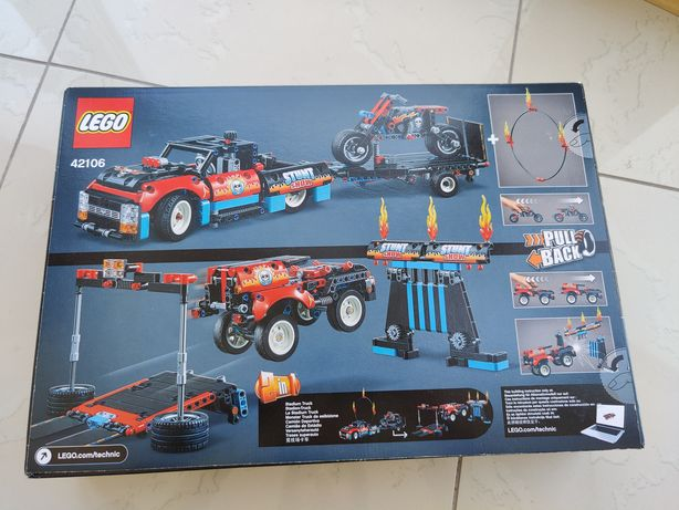 Lego 42106 technic