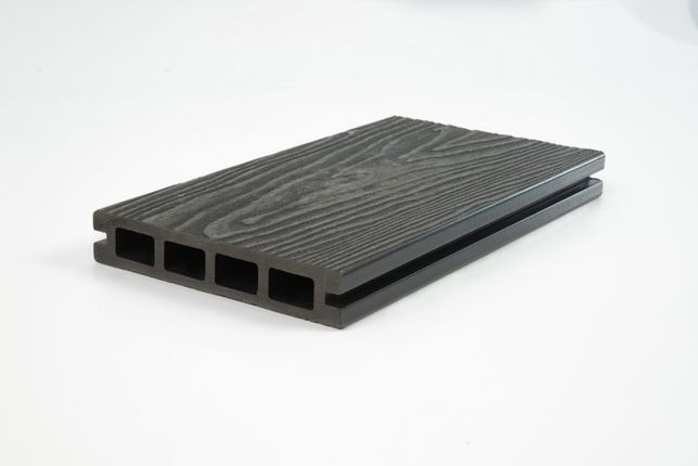 Deska kompozytowa wzór drewna 3D , GŁĘBOKO tłoczona