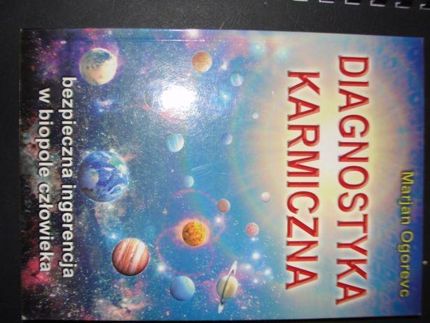 Diagnostyka Karmiczna Marjan Ogorovec