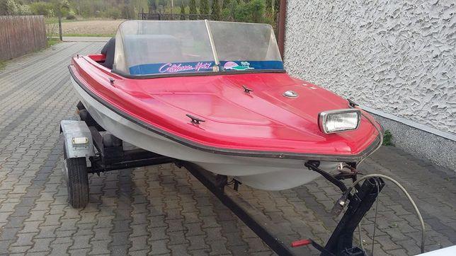 Łódka typu cameo