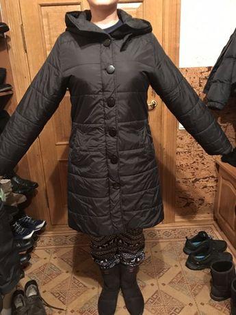 Пальто фірми Tiffi
