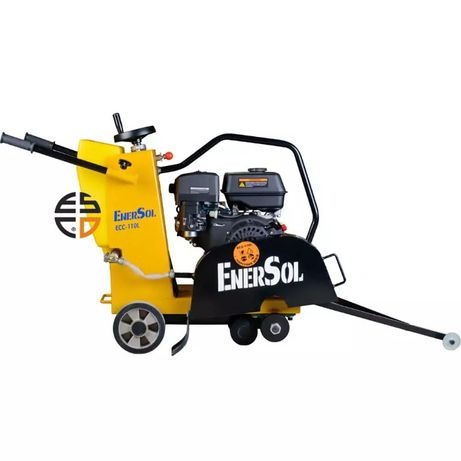 Швонарезчик бензиновый EnerSol ECC-110L \ 350мм \ 500мм \ 700 мм