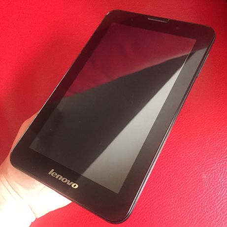 "Tablet 7"" Lenovo A3000-H z baterią Green Cell"