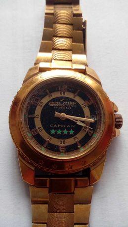 """Часы """" CAPITAN """". Vimpel . Vitebsk. ( MECHANICAL WATCH )"""