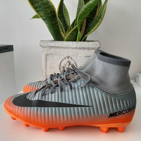 Nike, piłka nożna Cristiano Ronaldo