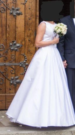 Suknia ślubna Oksana Mukha Teres rozmiar 34 - 36
