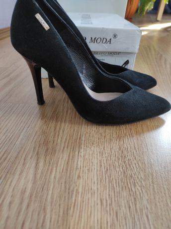 Туфлі туфли Bravo Moda