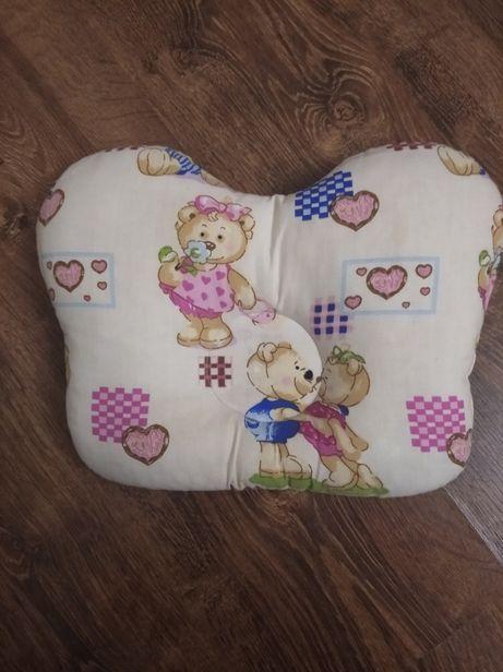 Продам ортопедичну подушку ,майже не користувались ,в дуже хорошому ст