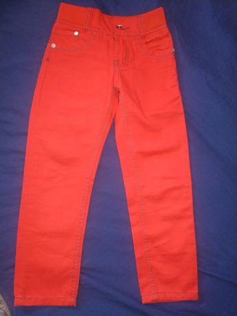 Шикарные детские джинсы
