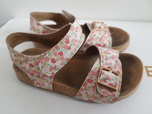 Sandały H&M rozmiar 24
