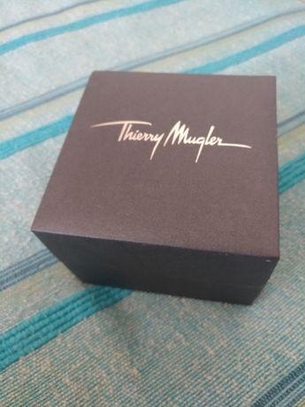 Caixa Thierry Mugler