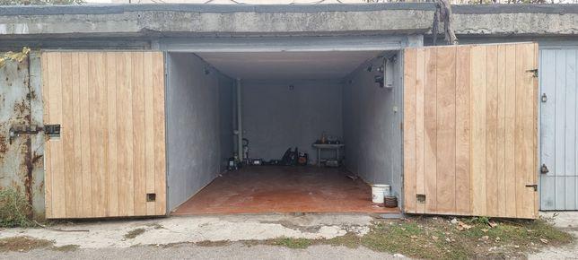 Сдам каменный гараж