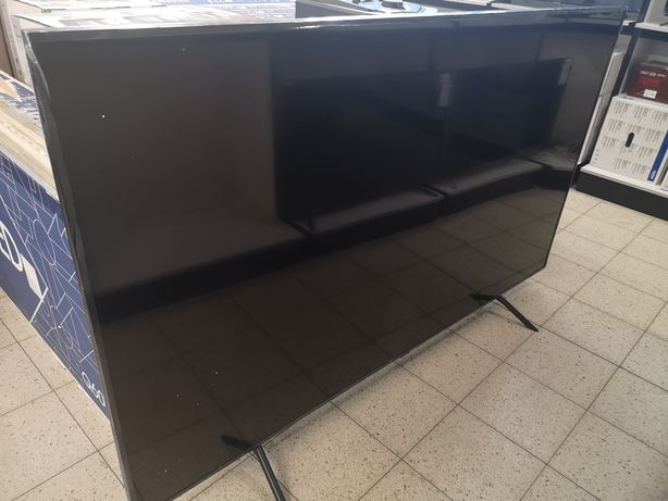 Tv Samsung 75 QE75Q60RATXZT uszk.matryca