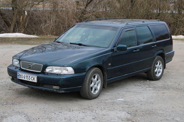 Продам Volvo V70 универсал турбодизель 1997 г.в.
