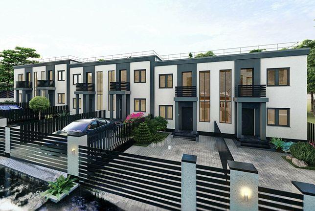 2х поверхові квартири з окремим двором Здача 2021