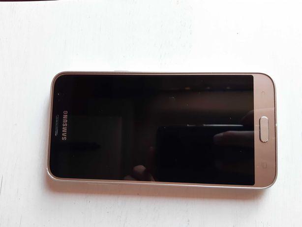 Samsung j3 2016 złoty
