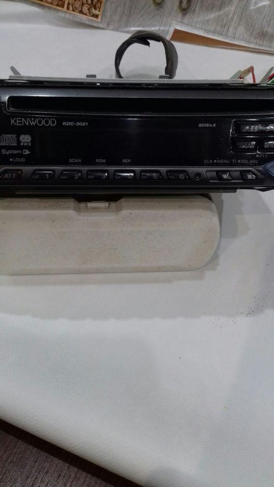 Radio samochodowe kenwood Kowalewo Pomorskie - image 1