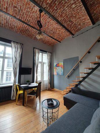 Mieszkania krótkie terminy, kwarantanny