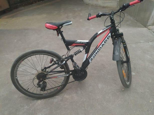 Велосипед Zundapp